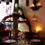 Paladar de Cuba Restaurang & Bar